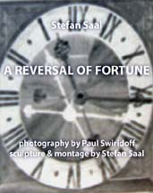 cover of a reversal of fortune