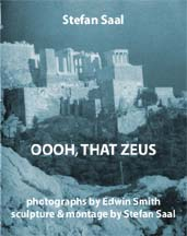 cover of oooh that zeus